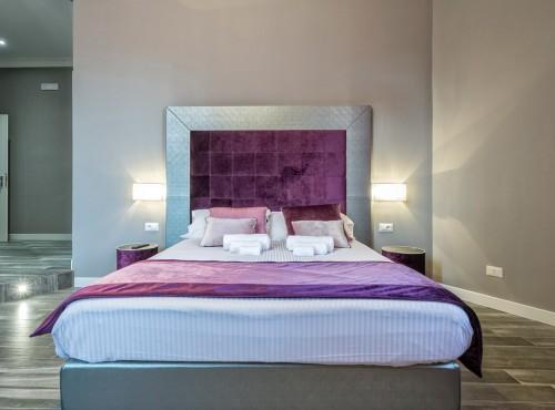 Suite superior double room